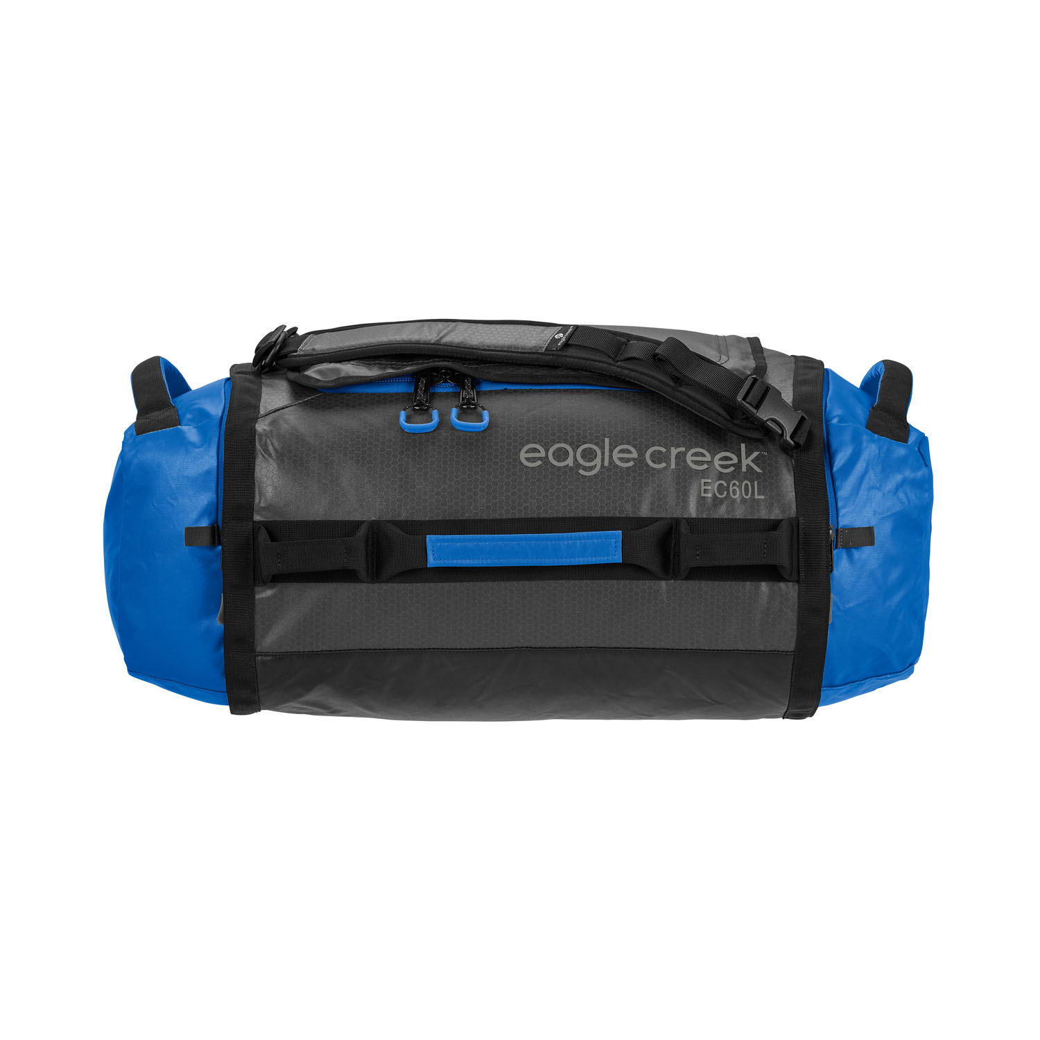 9a9cafb16a Buy Eagle Creek Cargo Hauler Duffel 60L   M (Blue Asphalt) in ...