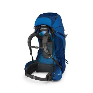 c45679adc87c Buy Osprey Aether Ag 70 Backpack W Raincover Large - Neptune Blue in ...