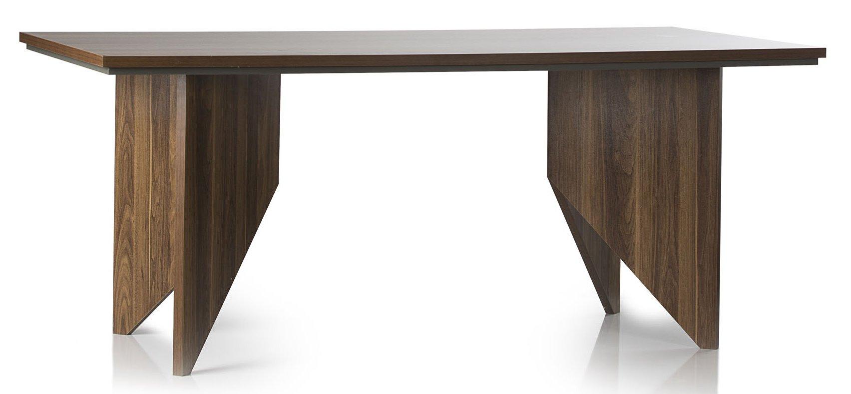 UK CF U 180DINING WGR Dining Room Tables
