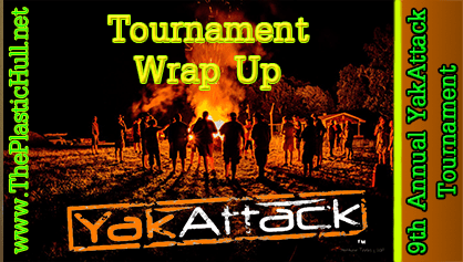 Wrap up: 9th Annual YakAttack Tournament