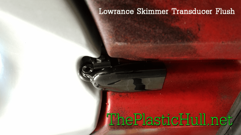 Lowrance Archives - The Plastic Hull