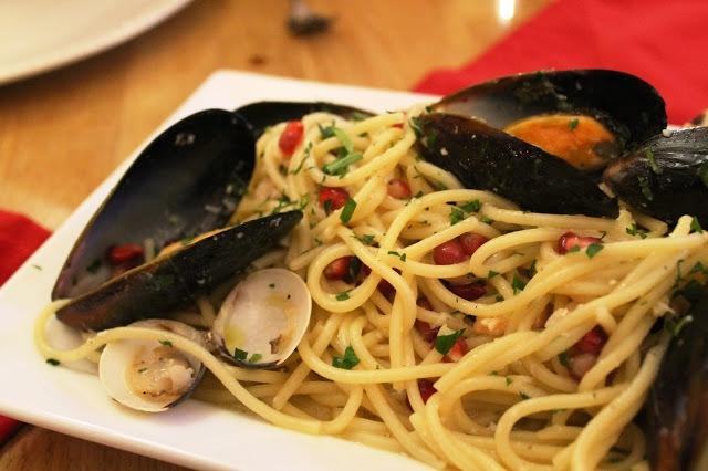 seafood lingune Elgano