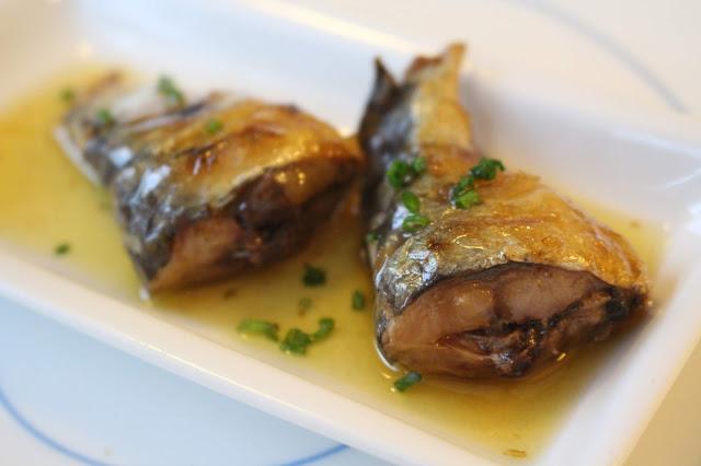 Sardines Gueyu Mar