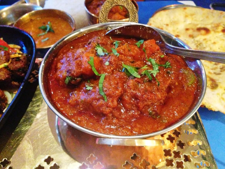 duck curry namaste nepal bristol