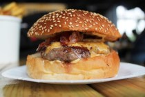 Bleecker Burger, London