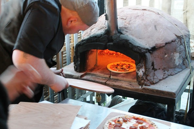 dusty knuckle oven pizza canton