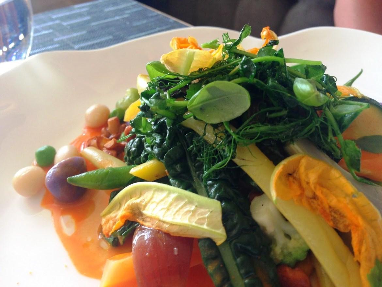 vegetable medley Wilks Redland Bristol