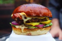 The Beefy Boys: the best burger you've never tasted?