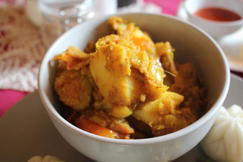 potato curry mugs and momos canton cardiff