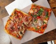 RomEat Italian Street Food, Albany Road, Cardiff