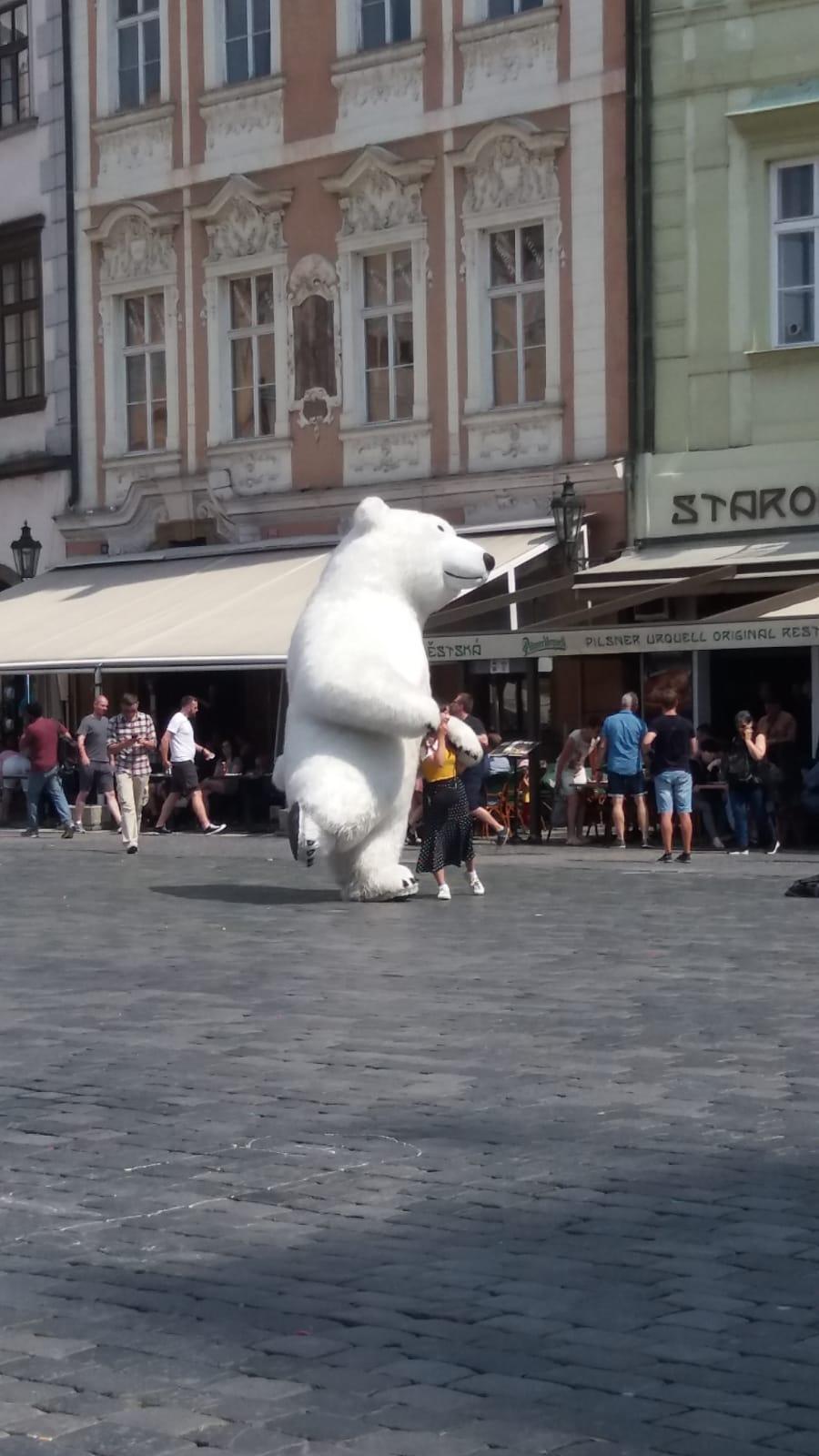 Five things to see in Prague