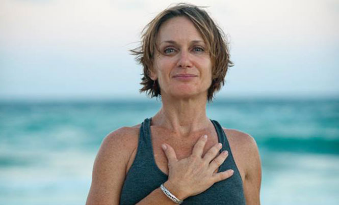 TPT Meets: Fanny Barry from Tribal Yoga