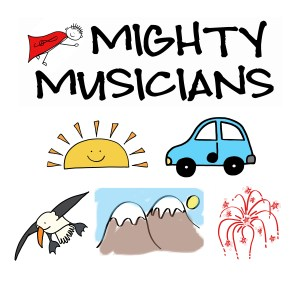 Mighty Musicians: Piano Classes for Children