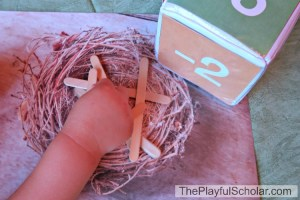 Stick Stack – A Counting Game