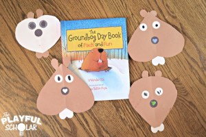 Good Reads For Fun On Groundhog Day