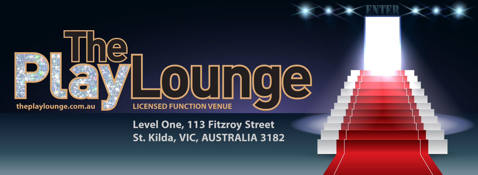 The PlayLounge St Kilda - Exclusive Private Function Venue for Hens Nights, Bucks Party or Any Private Party or Event