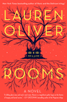 Book Review: Rooms by Lauren Oliver