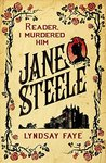 Book Review: Jane Steele by Lyndsay Faye