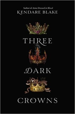 three crowns