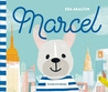 Chidren's Picture Book Review: Marcel by Eda Akaltun