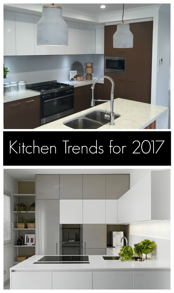 Kitchen Renovation Trends 2017
