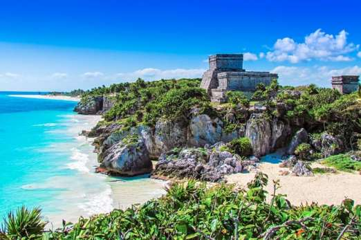 Mexico Honeymoon Getaway Guide | The Plunge