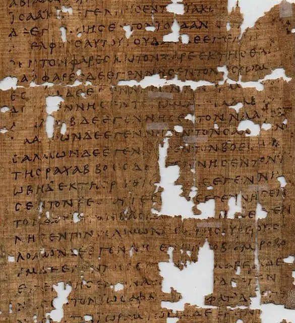 NT Textual Variations and Why They're Not a Big Deal