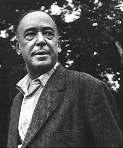 CS Lewis: We are far too easily pleased
