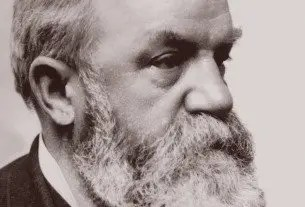 D.L. Moody: If Christianity is a sham, let us come out and say so