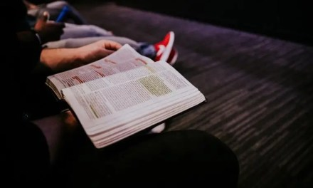 4 Simple Ways To Help You Read the Bible Better