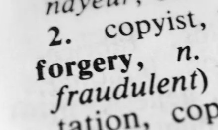 Midweek Apologetics Hit & Misc: Forgery in the Bible?