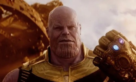 Avengers: Infinity War — The Culture of Death Goes Galactic