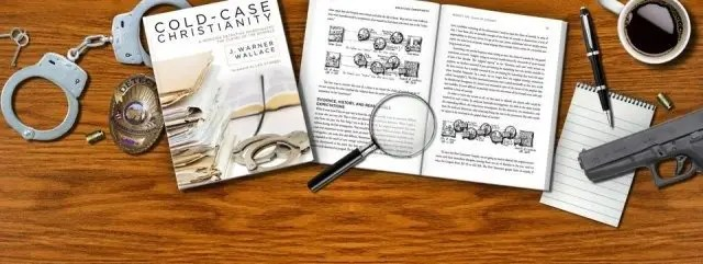 Weekend Apologetics & Misc: Investigating the Case for Christianity