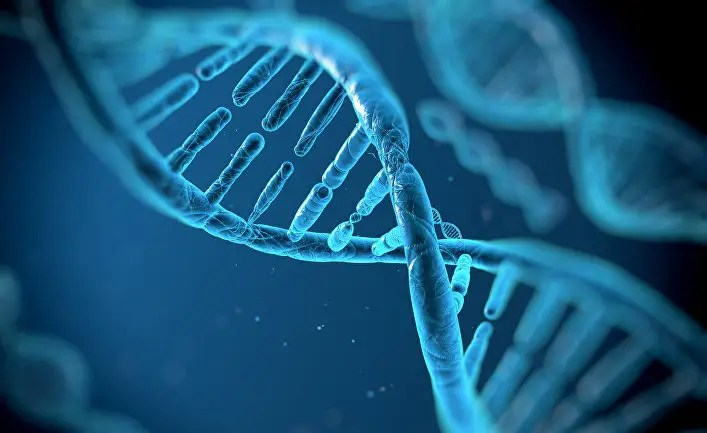 Adam and Eve: Genetic Evidence