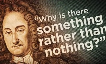 Why is there Something Rather Than Nothing?