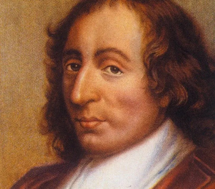 Blaise Pascal: The biggest barrier