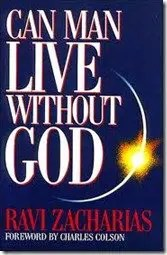 Book Review- Can Man Live Without God?