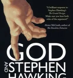 Book Review: God and Stephen Hawking