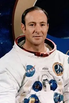 Edgar Mitchell: The universe was not an accident…