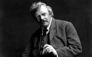G.K. Chesterton: An Overlooked Giant