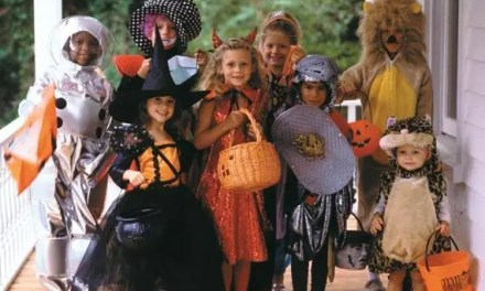 Halloween – The Great Omission?
