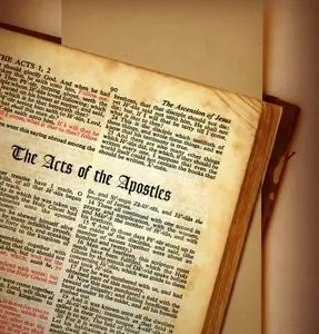 Historical Details in the Book of Acts