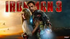Iron Man 3: A Brief Look from a Christian