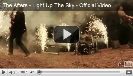 Music Monday: The Afters / Light Up The Sky