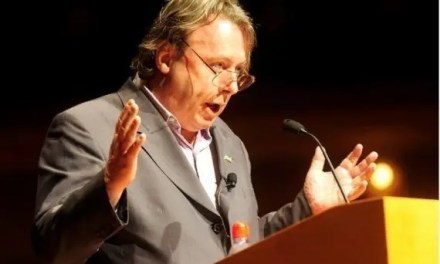 On the Passing of Christopher Hitchens