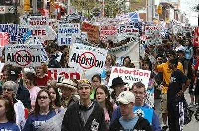 Pro-Life Youth Are Turning the Tide