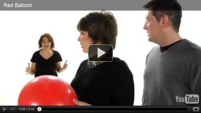 Red Balloon: Truth Tolerance and Relativism