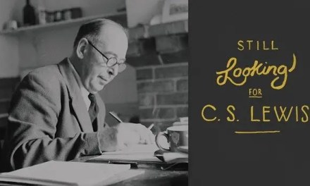 Still Looking for C.S. Lewis