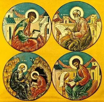 """Ten Basic Facts about the NT Canon that Every Christian Should Memorize: #5: """"The Four Gospels are Well Established by the End of the Second Century"""""""