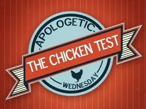The Chicken Test